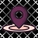 Location Location Pointer Location Marker Icon