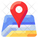 Location Buke Pin Icon