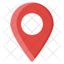 Location Map Pin Location Pointer Icon