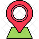 Ilocation Location Pin Icon