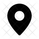 Ui Pin Location Icon