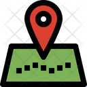 Pin Location Map Icon Icon
