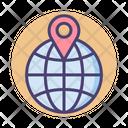 Mlocation Location Location Pointer Icon