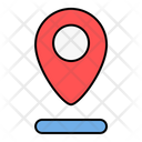 Location Marker Gps Icon