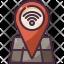 Address Map Google Maps Icon