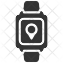 Location Pin Map Icon