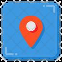 Location Navigator Direction Icon