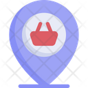Location Placeholder Map Location Icon