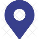 Location Map Map Pin Icon