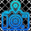Camera Mode Photo Icon