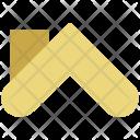 Location Arrow Cursor Icon