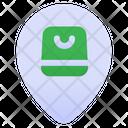 Location Bag Icon