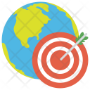 Location-Based Marketing Icon