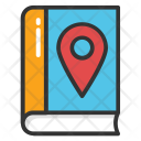 Map Marker With Icon