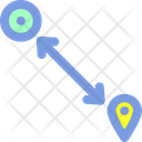 Location Direction Icon