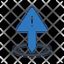 Error Warning Sign Icon