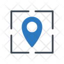 Location Focus Icon