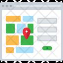 Location Form Icon