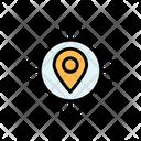 Location Goal Icon
