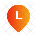 Location History Icon