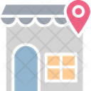 Location Holder Map Pin Navigation Icon