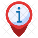Information Pin Information Icon
