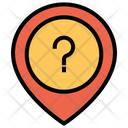 Location Information Icon