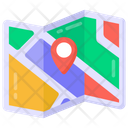 Location Location Map Destination Icon