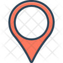 Location Mark Location Mark Icon