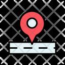 Location Mark Icon