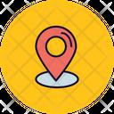 Location Marker Location Pin Location Pointer Icon
