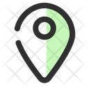 Business Gps Location Icon