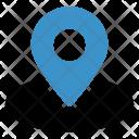 Location Pin Locate Icon