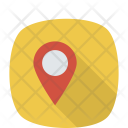 Location Pin Gps Icon