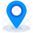 Location Pin Location Marker Placeholder Icon