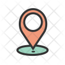 Marked Location Location Icon