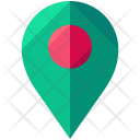 Location Pin Location Icon