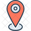 Location Pin Location Pin Icon