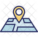 Location Pin Locator Map Location Icon