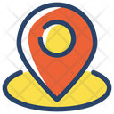 Pin Location App Icon