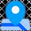 Location Pin Location Pin Icon