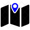 Marker Map Map Pin Icon