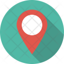 Location Navigation Gps Icon