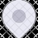 Location Pin Location Location Pointer Icon
