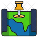 Location Pin Location Map Map Icon
