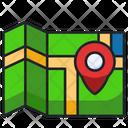 Location Pin Location Marker Map Icon
