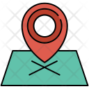 Indicator Map Location Icon