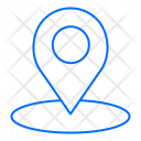 Navigation Education Learning Icon