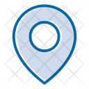 Point Of Delivery Map Marker Location Icon