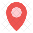 Location User Interface Icon